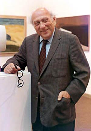 Roy Neuberger