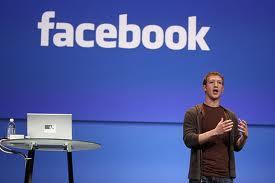 mark zuckerberg and facebook