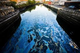 Gowanus Canal Today