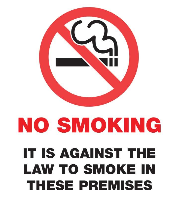 Smokefree Policies Improve Health