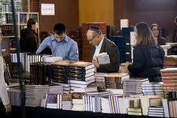 yeshiva university seforim sale