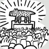 Keith Haring Exhibit