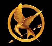 Mockingjay Hunger Games Symbol