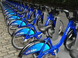 Not Everyone Loves Citi Bike Unconditionally