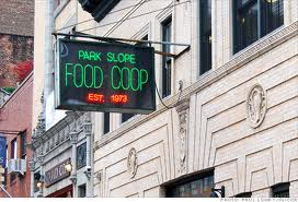 40 Years of Cooperation in Park Slope