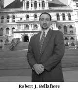 Robert Bellafiore of SUNY