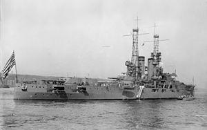 USS-Utah