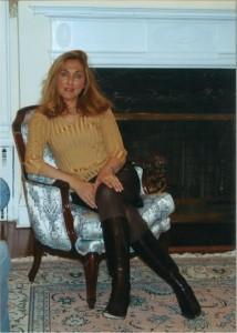 Nadia Kiderman