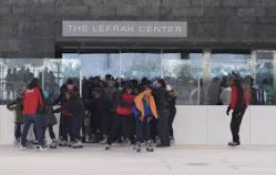 LeFrak Making Come Back as Roller Rink for Spring