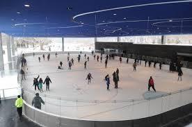LeFrak Skating Rinks