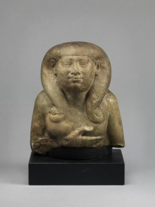 Phoenix Ancient Art: Isis