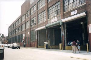 AP&G Facility at 170-53rd St. Brooklyn, NY