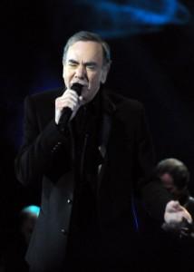 Neil Diamond in 2010