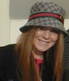 Lindsay Lohan in 2002. Photo credit: RadioKirk