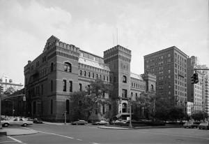 Park Avenue Armory: Venue for Spring Masters NY 2015