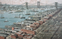 Committee Exploring Public Transportation Along Brooklyn and Queens Waterfront