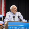 Sanders Challenges Clinton to a Brooklyn Debate