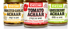 Get Real Achaar from Brooklyn Delhi