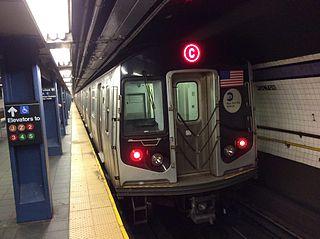 C-Train. Photo thanks to JoesphBarbaro.