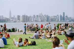 East River State Park. Photo by  Harold Navarro