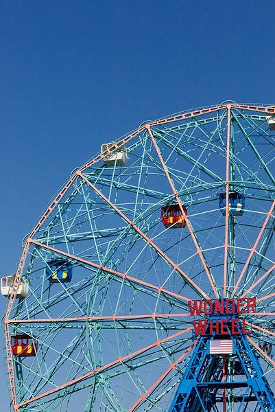 Coney Island's Luna Park Expanding