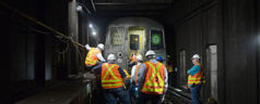 New York City Subway in Urgent Need of Repairs