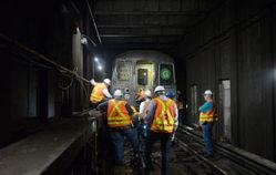 New York City Subway in Urgent Need of Repairs