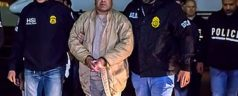 Judge Says He Can't Promise El Chapo's Lawyers Will Get Paid