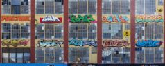5Pointz Owner Libel for Destroying Graffiti Art