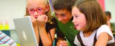 Kids Getting Head Start on Coding in Brooklyn Charter School