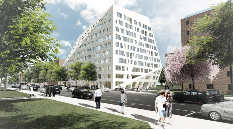 Low-Rent, Senior Housing Planned for Bed-Stuy Brooklyn