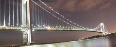 The Verazzano Bridge Gets the Z It Deserves