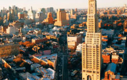 Downtown Brooklyn Getting Taller