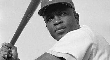 Celebrating 100 Years of Jackie Robinson
