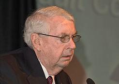 Former Brooklyn DA Charles Hynes Dies at 83