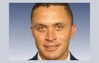 Harold Ford Jr Honored at River Fund Charity Gala