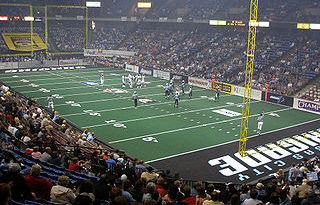Arena Football Back in the 'Streets' of New York