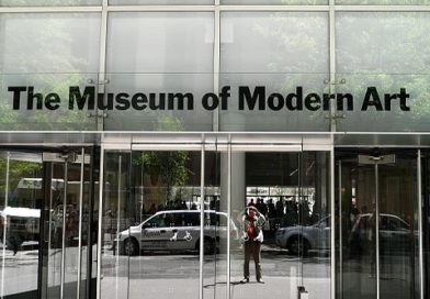 New York MoMA Gets Another Facelift