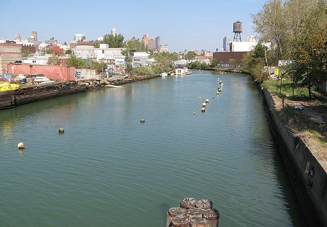 Relics Found at Bottom of Gowanus Canal Find New Temporary Home