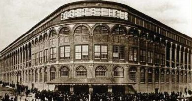 Crown Heights Apartments Past Home of Brooklyn Dodgers