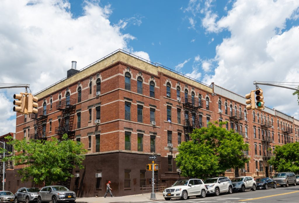 Fairstead is preserving and  growing affordable housing in Brooklyn and Manhattan