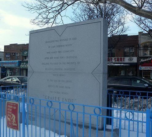 Gravesend's Beginning is Full of Surprises