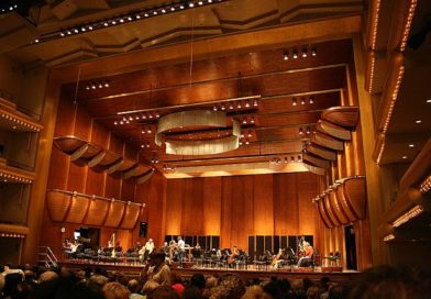 New York Philharmonic On the Road