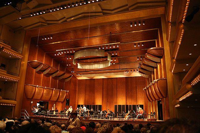 New York Philharmonic On the Road