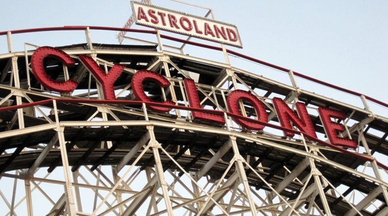 Coney Island Hoping for Comeback in 2021