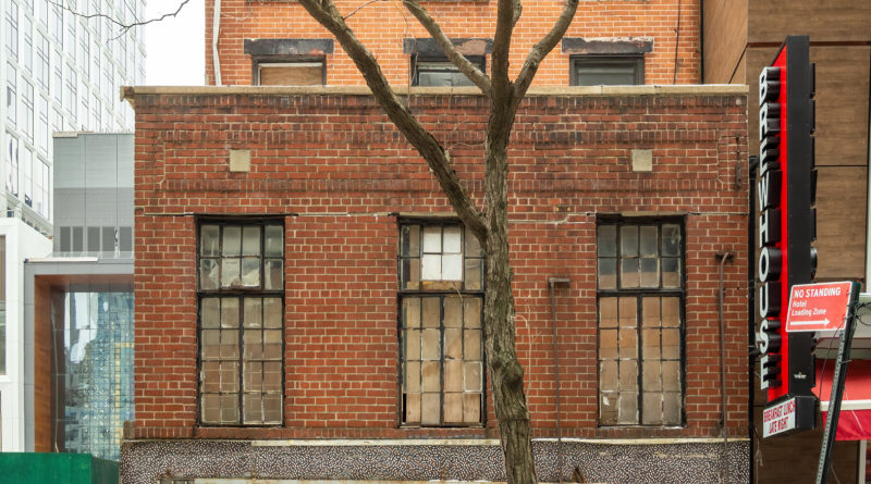Bklyn Apartment Building Named City Landmark