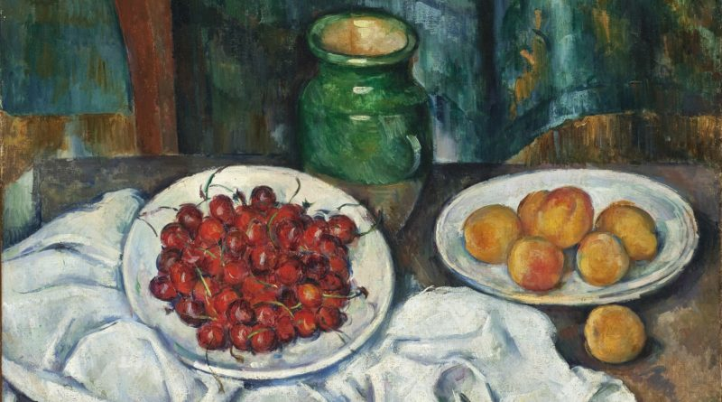 Cézanne to Return to MoMA – With a Twist