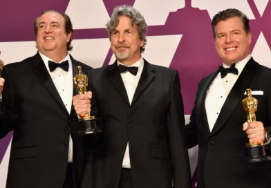 Director Peter Farrelly Says 'Yes' to Sam and Mattie!