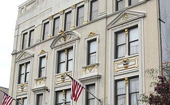 Historic Park Slope Building Slated for Demolition