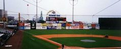 Trio of Vandals Hit Brooklyn Cyclones' Stadium